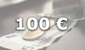 bis 100 €