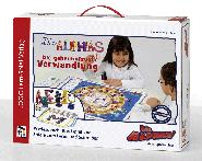 Die Alphas® Box 3 - Das Spiel