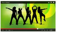 BOKWA - Buchstaben Tanzen