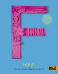 F - Farbe F - Farbe