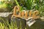 "Holzbuchstaben ""Love"""