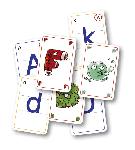 Die Alphas® Kartenspiel