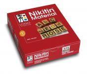 Das Nikitin Förderpaket