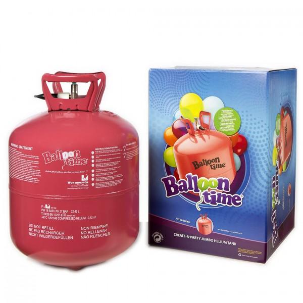 justletters helium f r buchstaben ballons kleine flasche. Black Bedroom Furniture Sets. Home Design Ideas